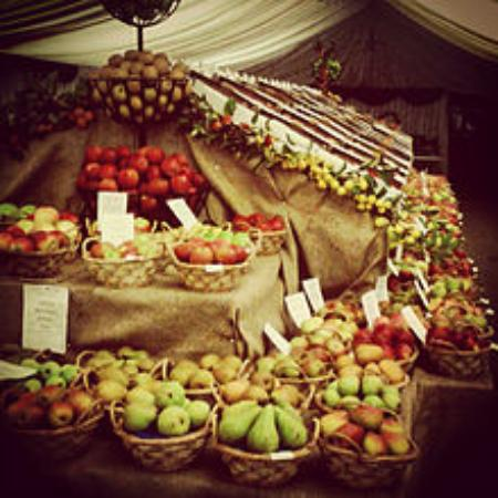 Bilting, UK: Apple Fayre