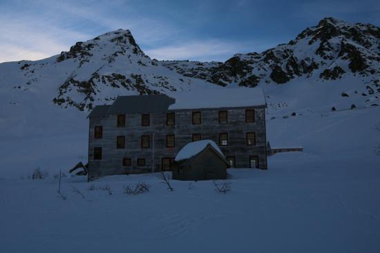 Nursing Homes near Anchorage, AK