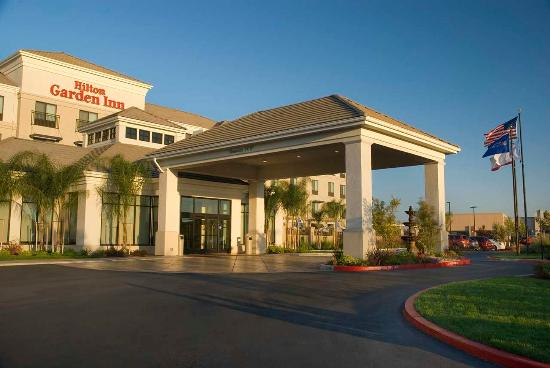 Hilton Garden Inn Sacramento Elk Grove Ca Hotel