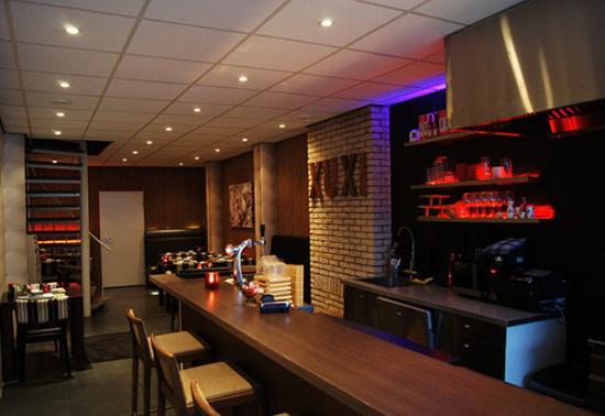 Xuxi arnhem restaurant reviews phone number photos for Arnhem restaurant
