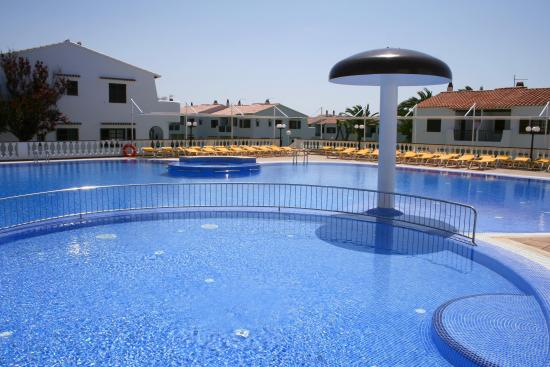Son bou gardens apartments bewertungen fotos for Swimming pool preisvergleich
