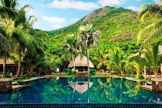 hilton seychelles labriz resort spa silhouette island resort reviews tripadvisor. Black Bedroom Furniture Sets. Home Design Ideas