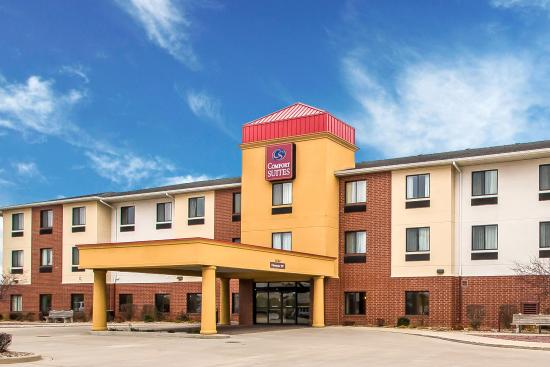 Photo of Comfort Suites Merrillville