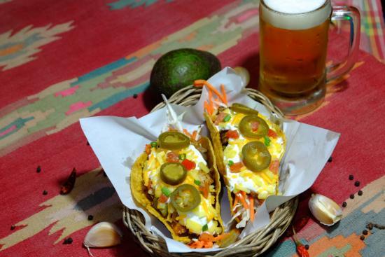 Hacienda Happy Days Mexican Restaurant