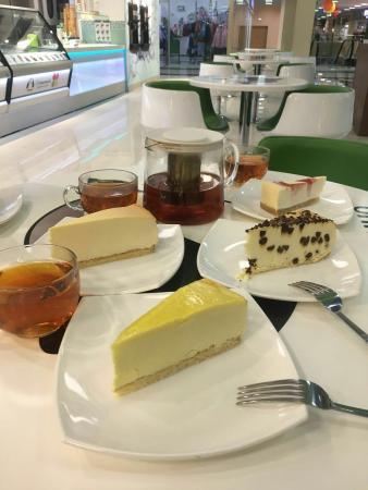 Cafe Yeti