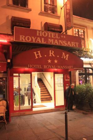 Royal Mansart: Татьяна