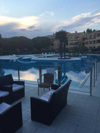 La Costa Golf & Beach Resort: La Costa Golf & Beach Resort