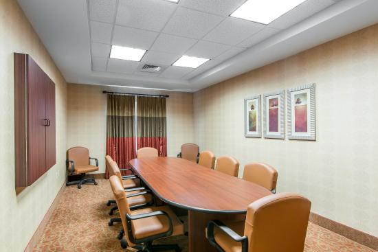 Comfort Suites Knoxville: Meeting room
