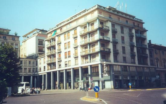 Photo of Hotel Italia Mantova