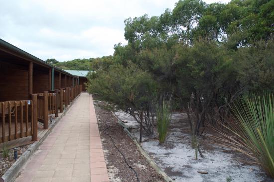 Kangaroo Island Wilderness Retreat Photo