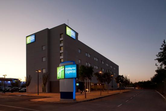 Photo of Holiday Inn Express Madrid-Getafe