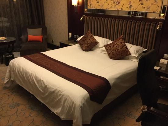 Yuntianlou Milan International Hotel : photo1.jpg