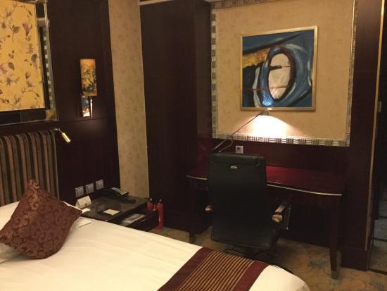 Yuntianlou Milan International Hotel : photo3.jpg