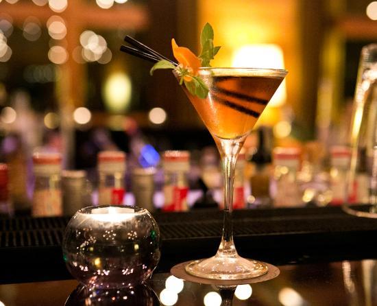 Glassbar 1850: Cóctel