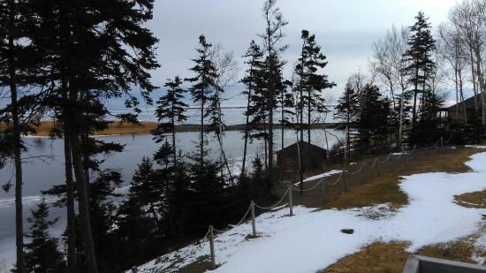 Pictou, Канада: Off-season (fantastic)