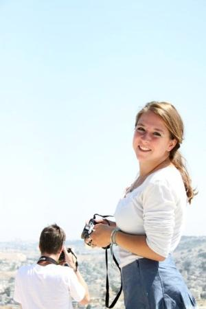 Samantha Israel Tours
