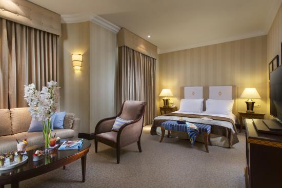 Esplanade Zagreb Hotel Deluxe Room King Picture Of Esplanade Zagreb Hotel Tripadvisor