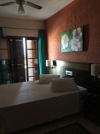 Hotel Areia Branca