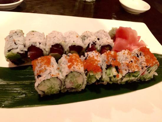 Kyoto Sushi: Kyoto Japanese Restaurant