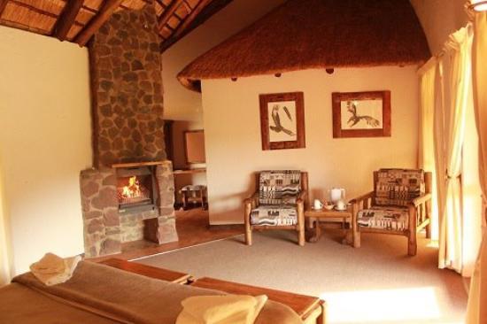 Interior - Picture of Luiperdskloof Game Lodge, Bronkhorstspruit - Tripadvisor