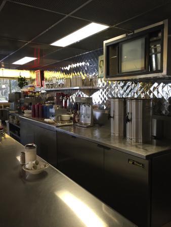 Sebring Diner is awesome!