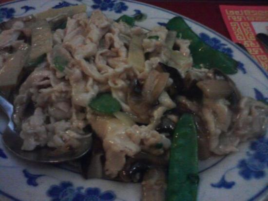 Good Food Saginaw Mi