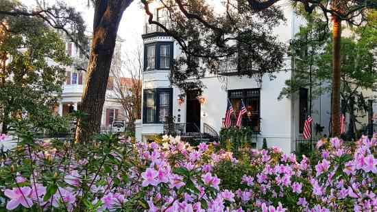 Photo of Ballastone Inn Savannah
