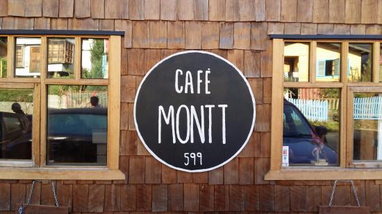 Café Montt
