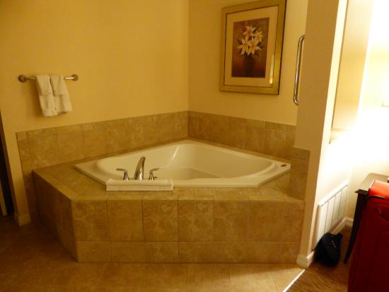 Jacuzzi Area In Bedroom Picture Of Sheraton Vistana