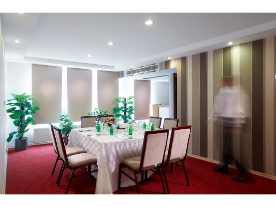 Kordon Otel Alsancak: Toplantı Odası