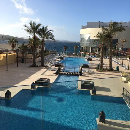 Pool - db San Antonio Hotel + Spa Photo