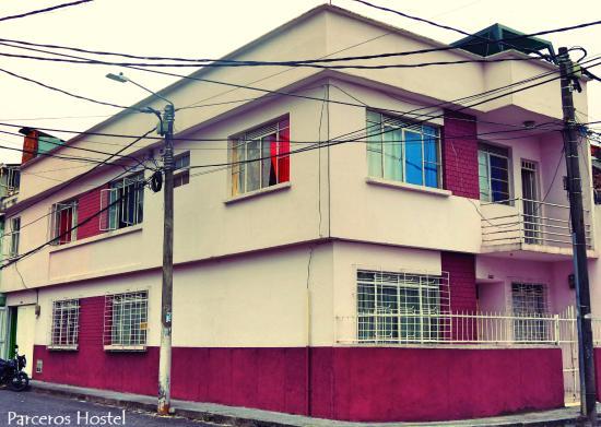Parceros Hostel