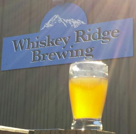 ‪Whiskey Ridge Brewing‬