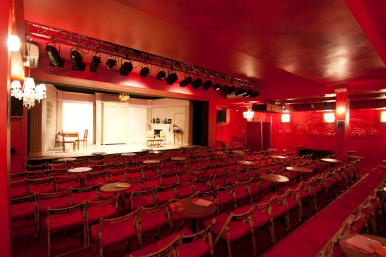 Photo of Theater Café-Théâtre Les 3T at 40 Rue Gabriel Peri, Toulouse 31000, France