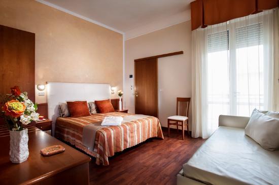 Hotel Bella Zurigo
