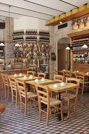 Salsamenteria di Parma : cannes