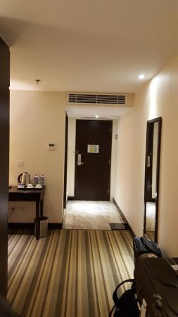 Clean and Modern Hotel in City Centre