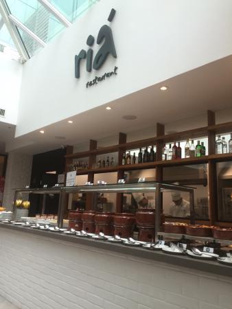 Ria Restaurante