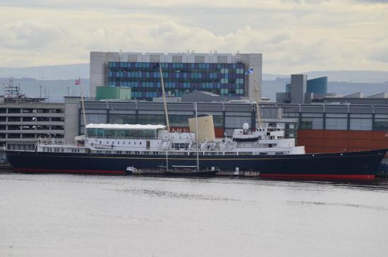 hms brittania picture of ocean apartments edinburgh tripadvisor rh tripadvisor co uk