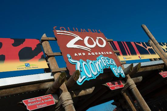 Powell, OH : Visit the Columbus Zoo and Aquarium