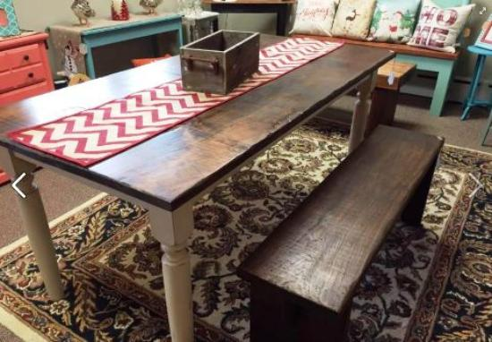 Ruckersville, VA: Furniture