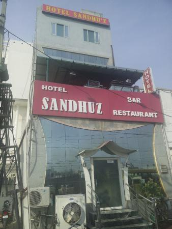 Hotel Sandhuz Faridkot Punjab Reviews Photos Rate Comparison Tripadvisor