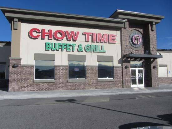 Chinese Restaurants West Valley Utah
