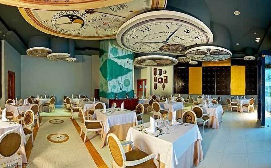 Iberostar Grand Hotel Bavaro: Restaurant