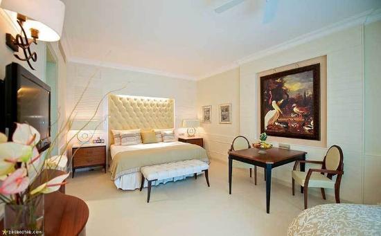 Iberostar Grand Hotel Bavaro: Guest Room