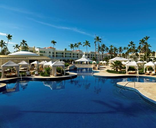 Photo of Iberostar Grand Bavaro Hotel Punta Cana