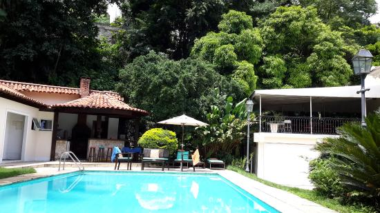 Villa Laurinda-billede