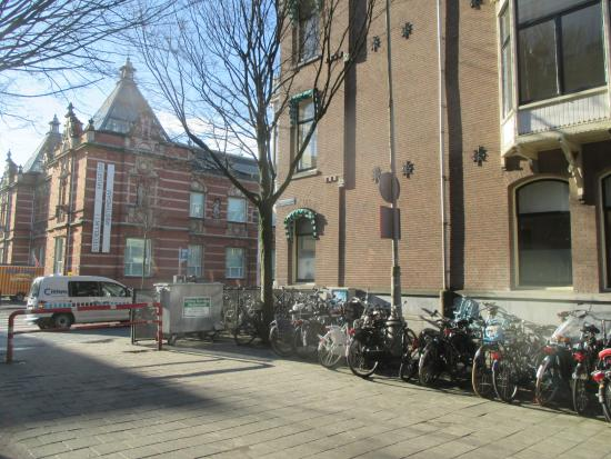 Picture Of Hotel Van Gogh Amsterdam