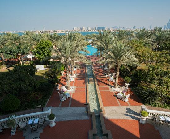 Photo of Hotel Kempinski Hotel & Residences Palm Jumeirah at Crescent West, Dubai 213208, United Arab Emirates