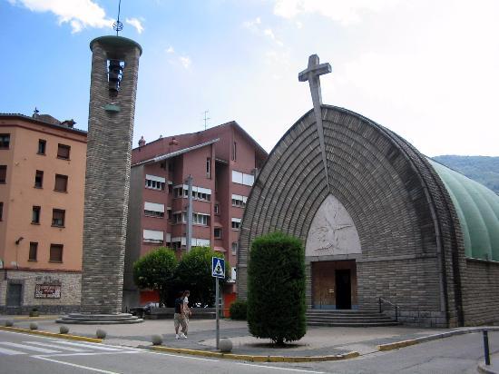 Iglesia Nueva de la Asuncion